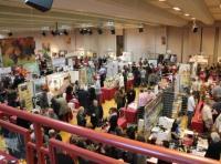 Salon des vins de Sévrier (74)